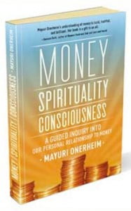 Money Spirituality Consciousness Inquiry